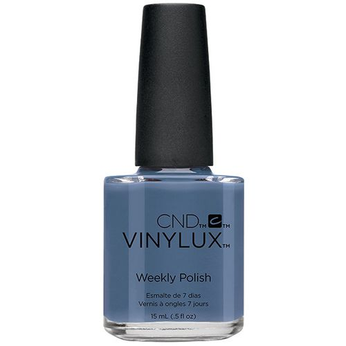 Vinylux-denim patch