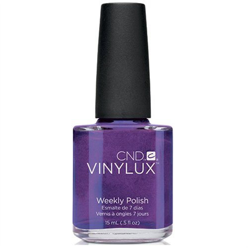 Vinylux-grape gum
