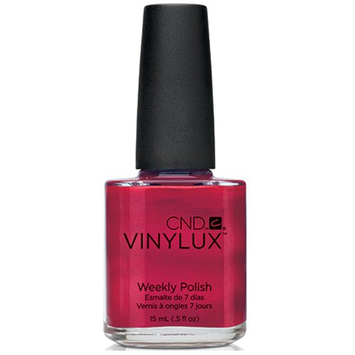 Vinylux-hot chillis