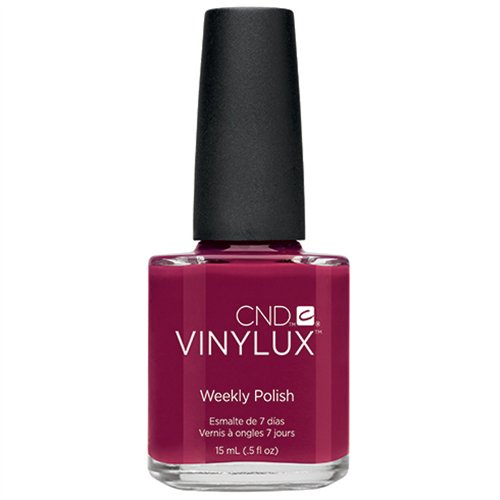 Vinylux-tinted love