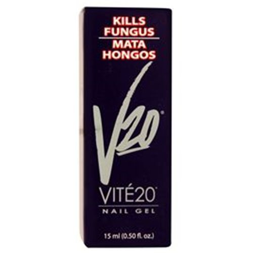 Vite 20 Anti Fungus Gel - .5 oz