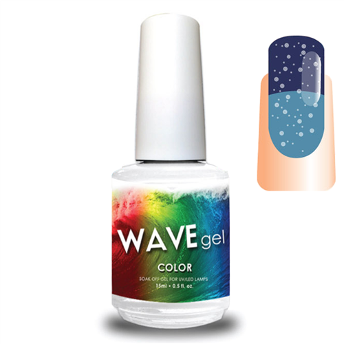 Wave Mood Gel 052 - Tour De Island