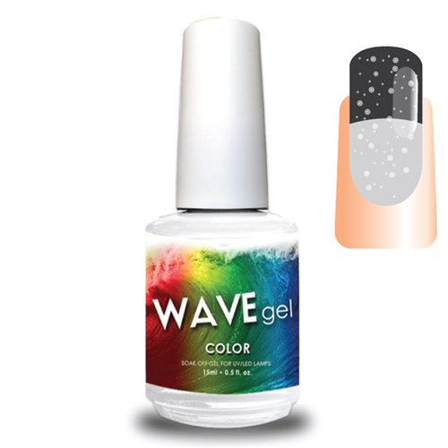 Wave Mood Gel 055 - Glimering Waters