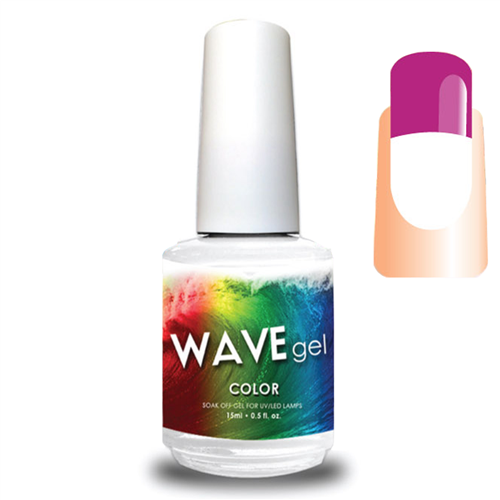 Wave Mood Gel 057 - Island Fever