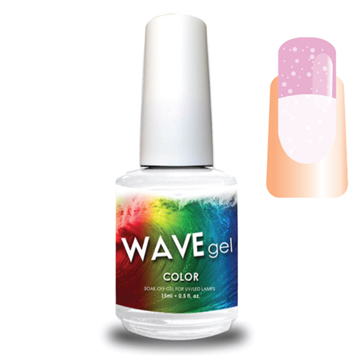 Wave Mood Gel 063 - Strawberries & Creme