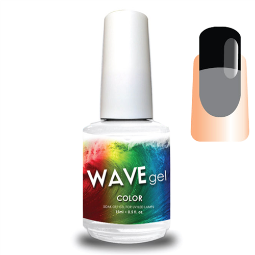 Wave Mood Gel 064 - Concrete Island