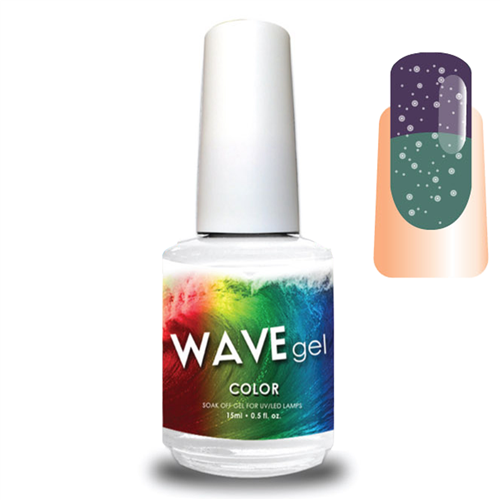 Wave Mood Gel 065 - I Sea Stars