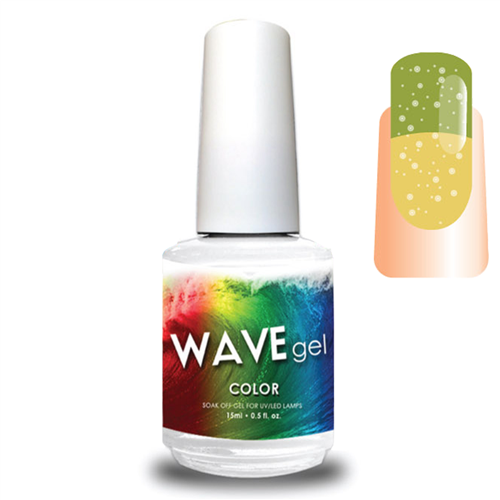 Wave Mood Gel 068 - Sparkling Champagne