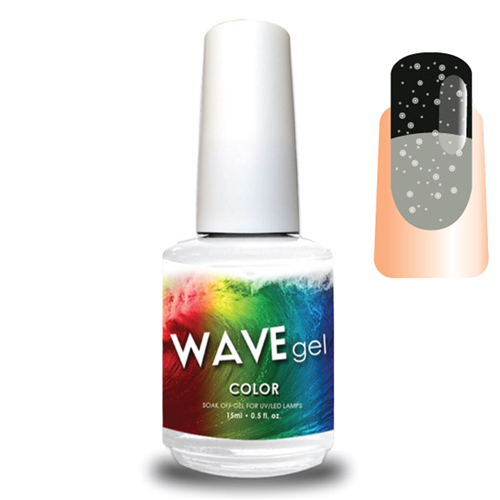 Wave Mood Gel 073 - Deep Sea Sparkles