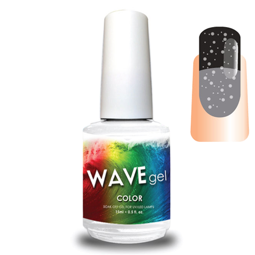 Wave Mood Gel 076 - Midnite