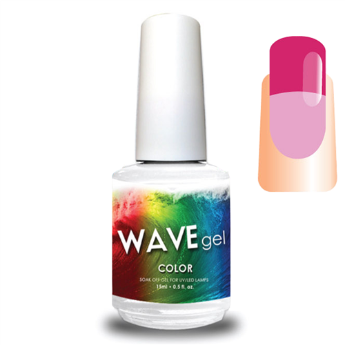 Wave Mood Gel 077 - Easy Breezee