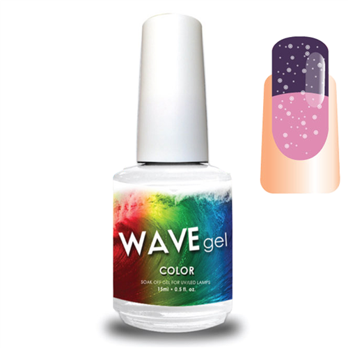 Wave Mood Gel 078 - Aurora
