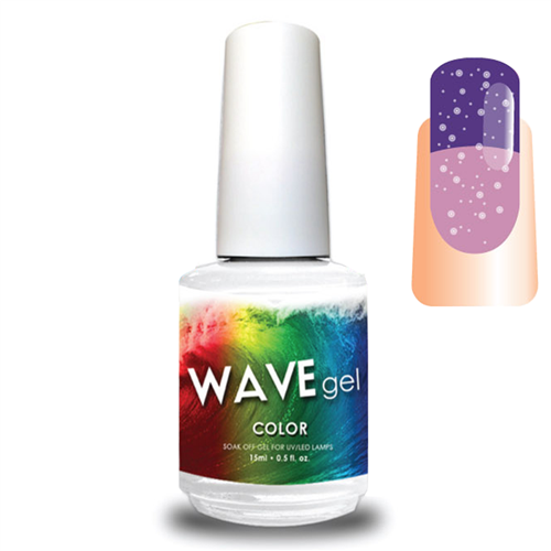 Wave Mood Gel 080 - Big Waves