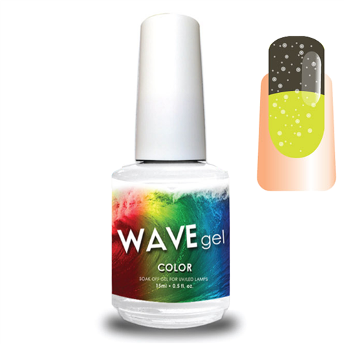 Wave Mood Gel 082 - Exotic Fruit