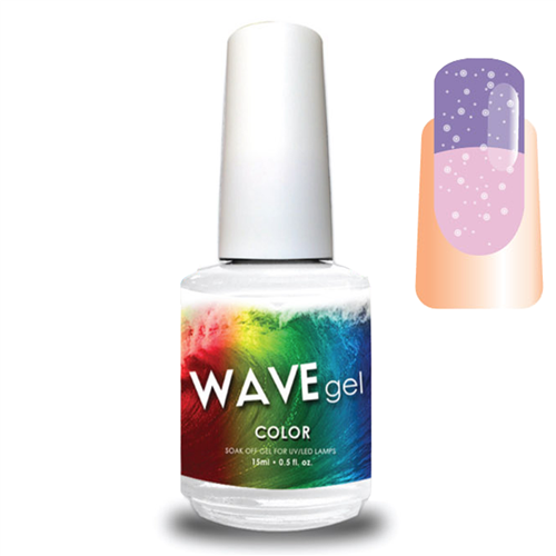 Wave Mood Gel 085 - Mermaid Scales