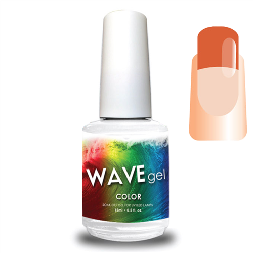 Wave Mood Gel 086 - Tropical