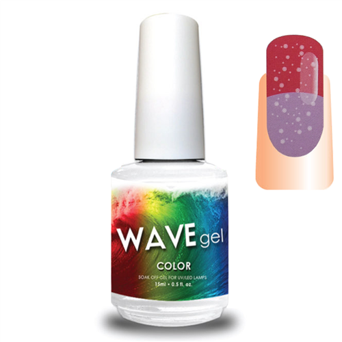 Wave Mood Gel 087 - Covered Lanai