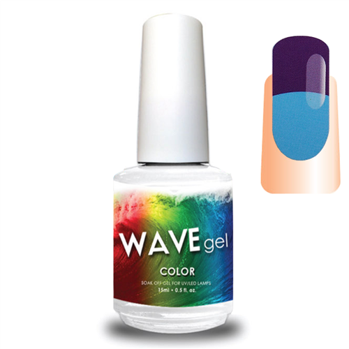 Wave Mood Gel 091 - Rip Tide