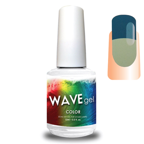 Wave Mood Gel 093 - Coastline