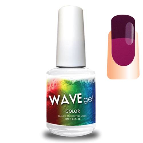 Wave Mood Gel 094 - Coral Reefs