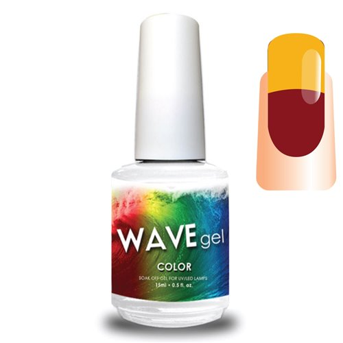 Wave Mood Gel 095 - Beach Wine