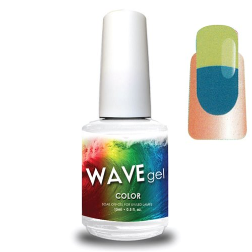 Wave Mood Gel 096 - Still I Rise