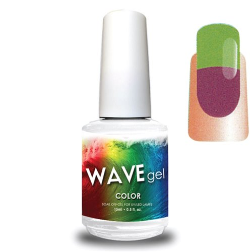 Wave Mood Gel 098 - Love Berry