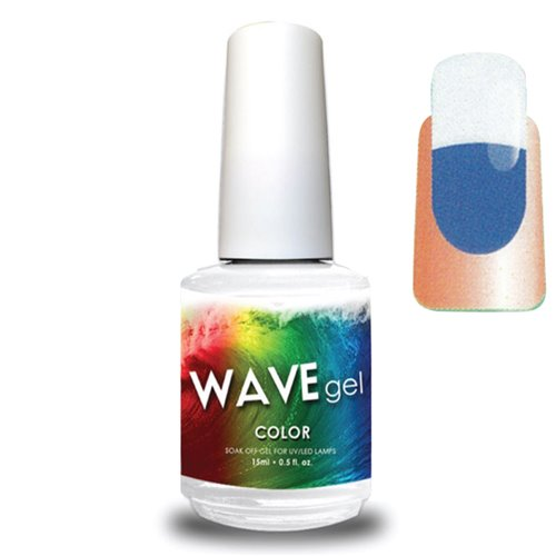 Wave Mood Gel 101 - Yes, Shore!