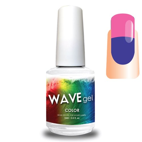 Wave Mood Gel 102 - Perfume