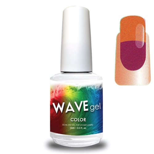 Wave Mood Gel 103 - On The Sand