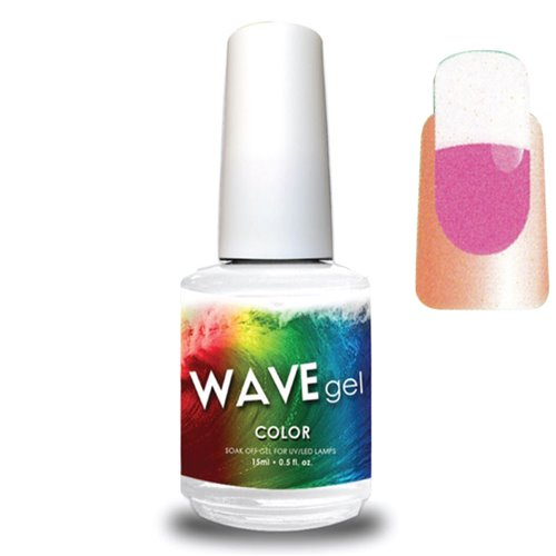Wave Mood Gel 104 - Lost Flip-Flop