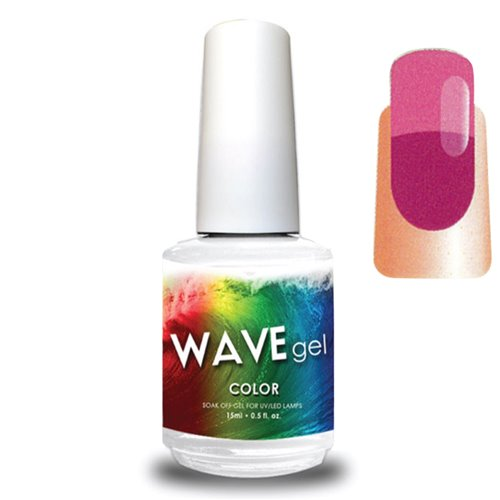 Wave Mood Gel 105 - Petal By Petal