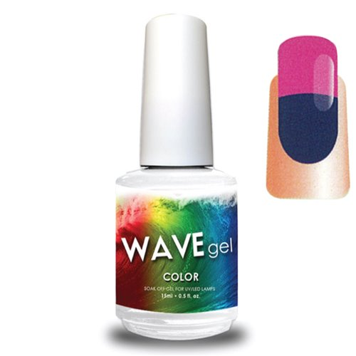 Wave Mood Gel 106 - Nighttime Gown