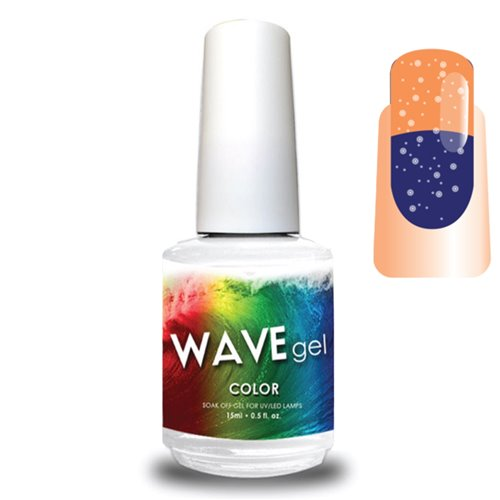 Wave Mood Gel 108 - Moonlit Sand