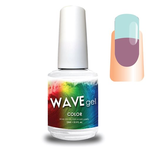 Wave Mood Gel 113 - Caleton Villa