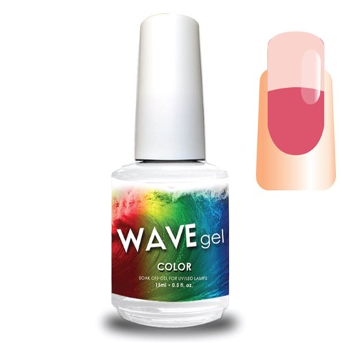 Wave Mood Gel 114 - Dream Palm