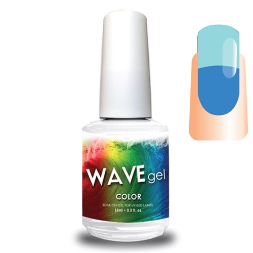 Wave Mood Gel 115 - Soles Chillout
