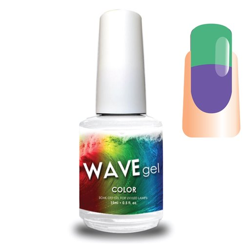 Wave Mood Gel 116 - Changes Of Hearts