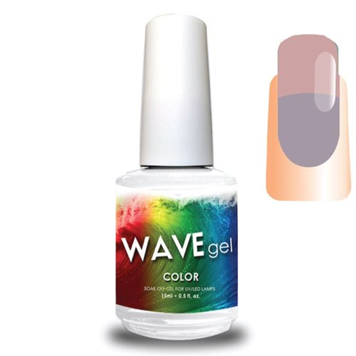 Wave Mood Gel 117 - Mellow Smoothie