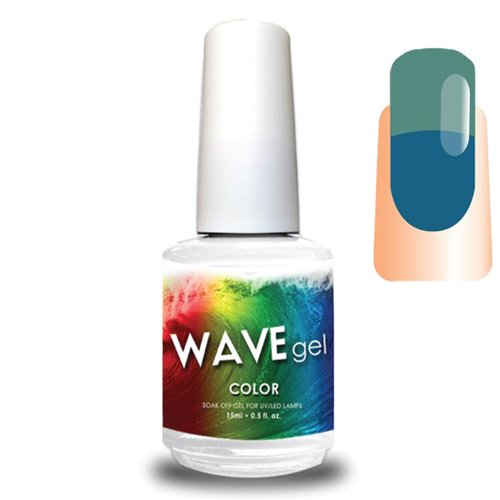 Wave Mood Gel 118 - Wasabi Reef