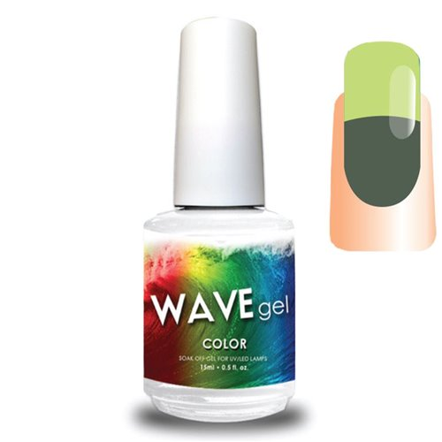 Wave Mood Gel 120 - Bali Paradise