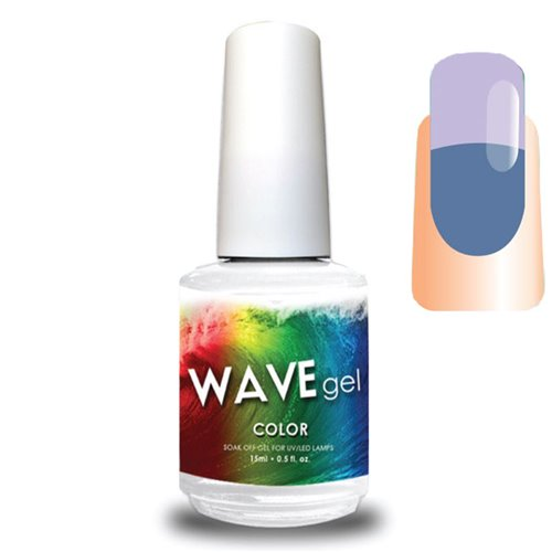 Wave Mood Gel 127 - Santorini Sunset