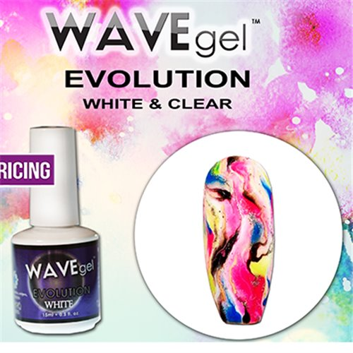 1-WAVEGEL Evolution CLEAR