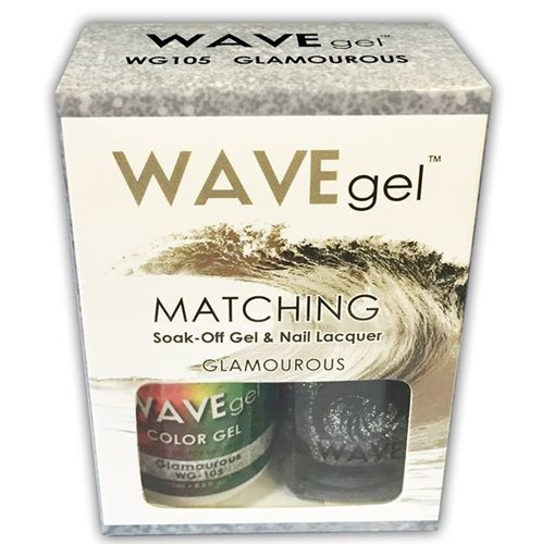 Wave Gel Duo - 105 Glamourous