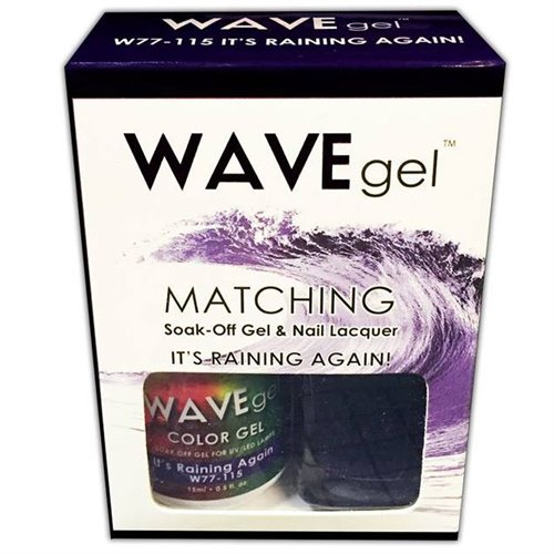 Wave Gel Duo - 114 Catalina Island