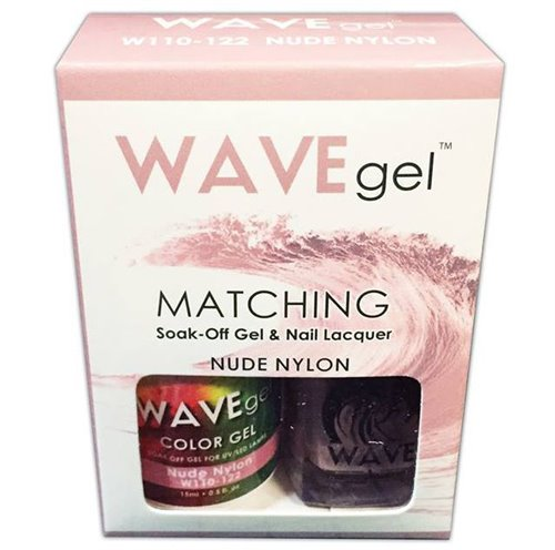 Wave Gel Duo - 122 Nude Nylon