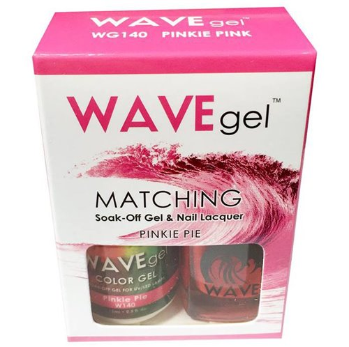 Wave Gel Duo - 140 Pinkie Pie