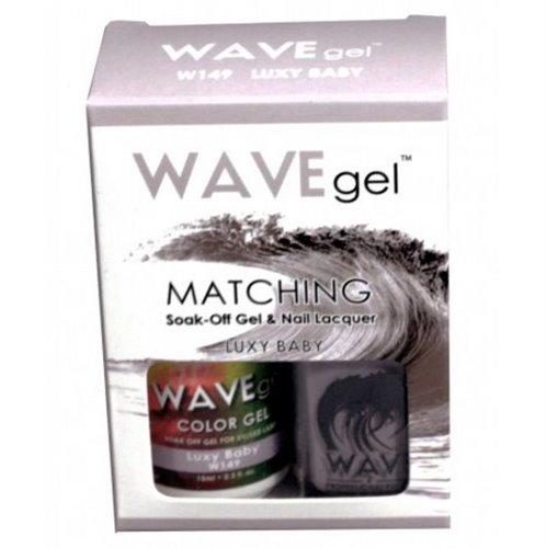 Wave Gel Duo - 149 Luxy Baby