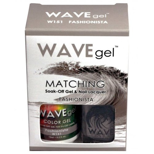 Wave Gel Duo - 151 Fashionista