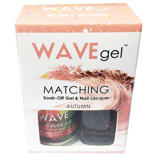 Wave Gel Duo - 061 Autumn